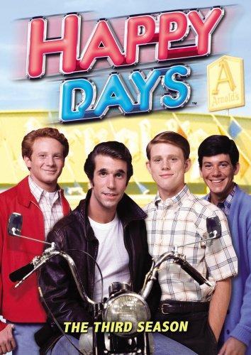 Happy Days: Season 3
