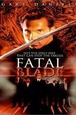 Fatal Blade