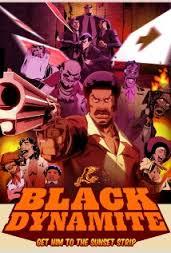 Black Dynamite: Season 2