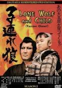 Lone Wolf And Cub Season 2