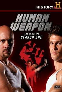 Human Weapon: Season 1