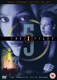 The X-files: Season 5
