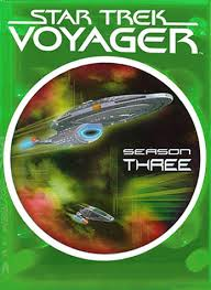 Star Trek: Voyager: Season 3