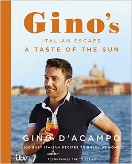 Gino's Italian Escape: Season 2