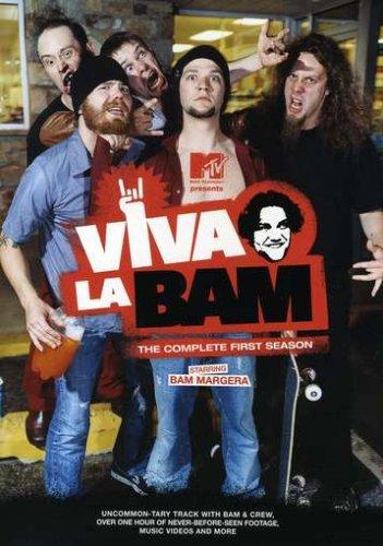 Viva La Bam: Season 1