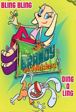 Brandy & Mr. Whiskers: Season 2