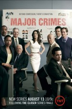 Major Crimes: Season 4