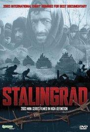 Stalingrad: Season 1