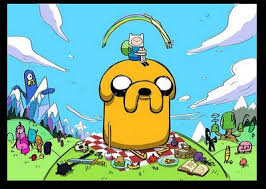 Adventure Time With Finn & Jake: Season 3