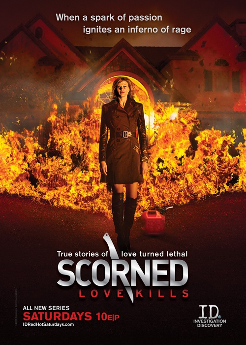 Scorned: Love Kills: Season 4