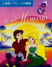 Saban's Adventures Of The Little Mermaid (dub)