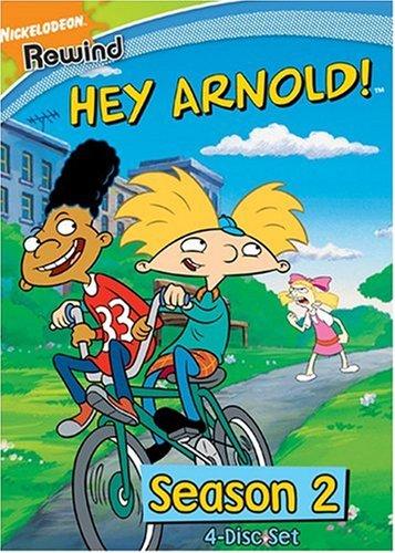 Hey Arnold!: Season 2
