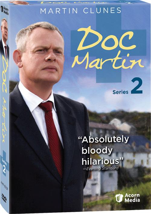 Doc Martin: Season 2