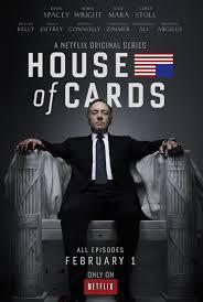 House Of Cards: Season 1