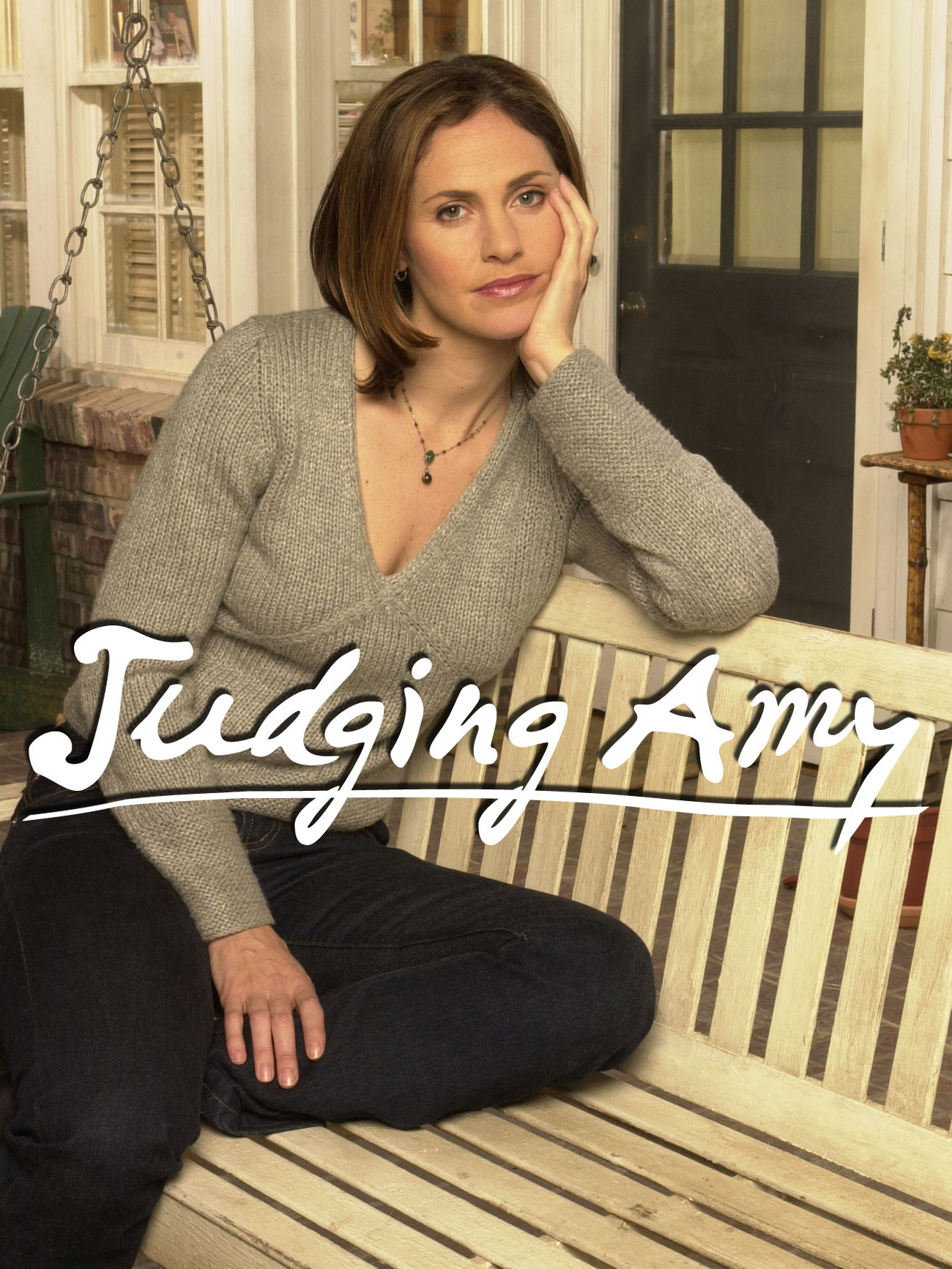 Judging Amy: Season 5