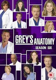 Grey's Anatomy: Season 6