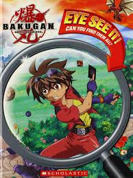 Bakugan: Battle Planet (dub)