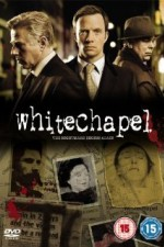 Whitechapel: Season 4