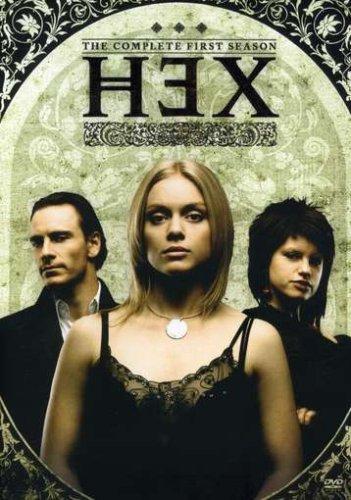 Hex: Season 1