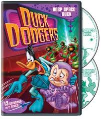 Duck Dodgers: Season 2