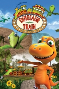 Dinosaur Train: Season 2