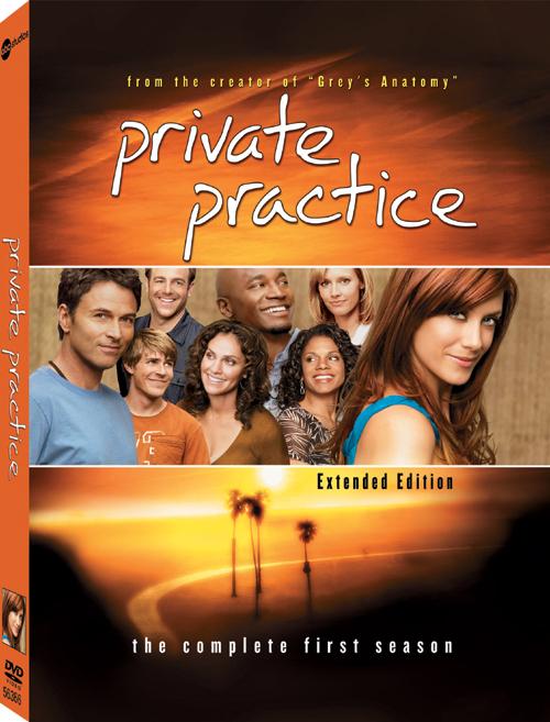 The Practice: Seaseon 1