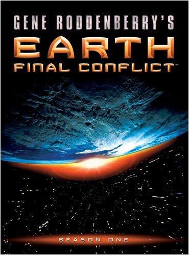 Earth: Final Conflict: Season 1