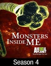 Monsters Inside Me: Season 4