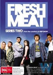 Fresh Meat: Season 2