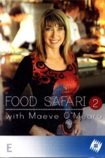 Food Safari: Season 3