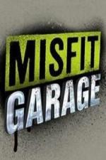 Misfit Garage: Season 1
