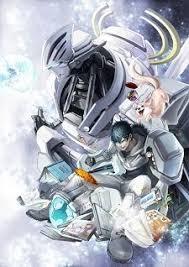 Space Battleship Tiramisu Specials (dub)
