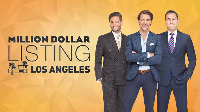 Million Dollar Listing: Season 1