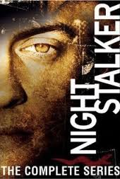 Night Stalker: Season 1
