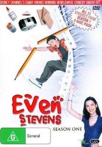 Even Stevens: Season 1