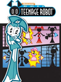 My Life As A Teenage Robot: Season 2