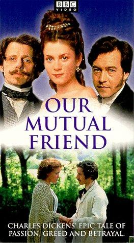 Our Mutual Friend: Season 1