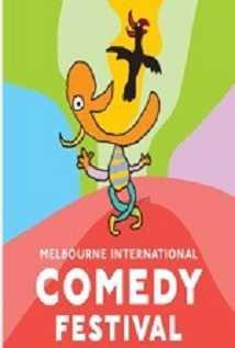 Melbourne Comedy Festival All Stars