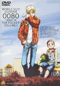 Mobile Suit Gundam 0080 War In The Pocket