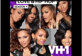 Love And Hip Hop: Season 4