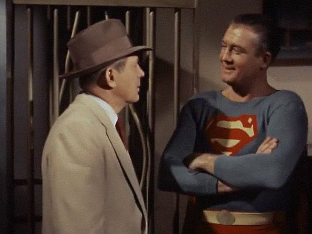 Adventures Of Superman: Season 6