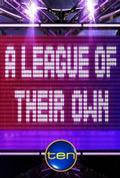 A League Of Their Own Au: Season 1