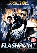 Flashpoint: Season 5