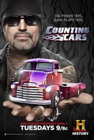 Counting Cars: Season 5