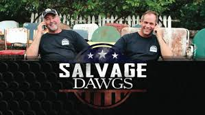 Salvage Dawgs: Season 1