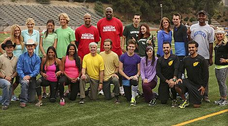 The Amazing Race: Season 24