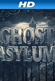 Ghost Asylum: Season 3