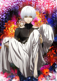 Tokyo Ghoul: Season 2