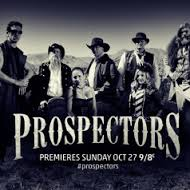 Prospectors: Season 3