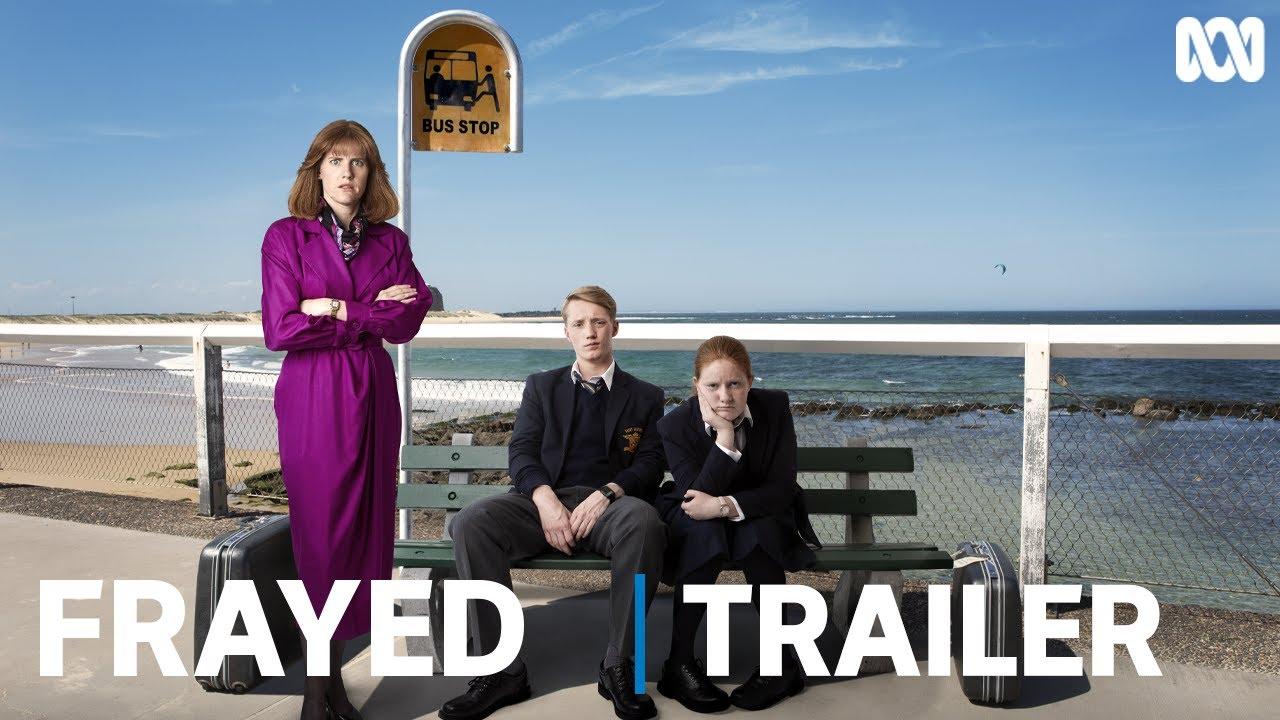Frayed: Season 1